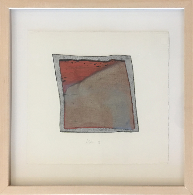 Larry Bell, 'Fraction Series #771', 1996, 203 Fine Art