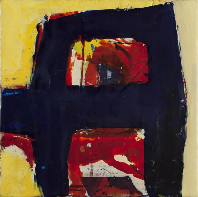 , 'Decipher 15,' 2014, Susan Eley Fine Art