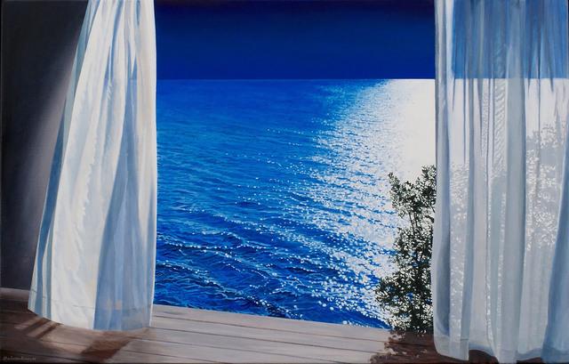 , 'Intimate Nocturne,' 2009, Eckert Fine Art