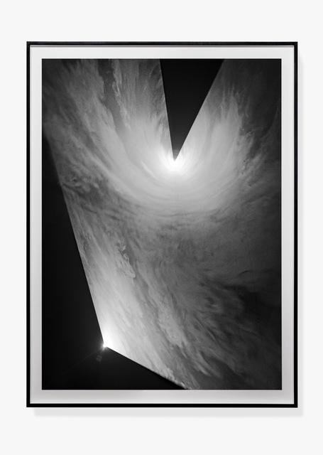 , 'Smoke Screen IV,' 2017, Sean Kelly Gallery
