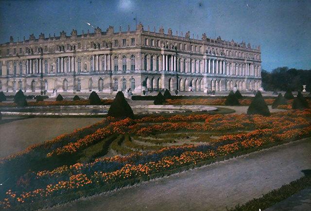 , 'Le château de Versailles,' , Baudoin Lebon Gallery
