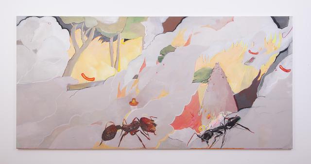 , 'Untitled,' 2016, Luciana Brito Galeria