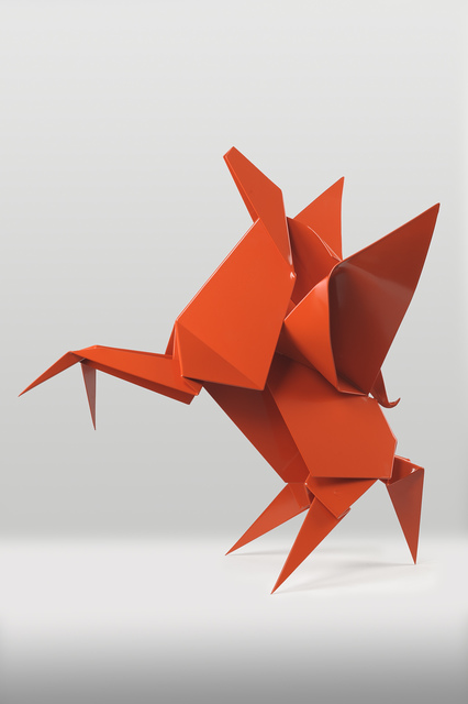 , 'Pegasus,' 2009, Tangent Contemporary Art