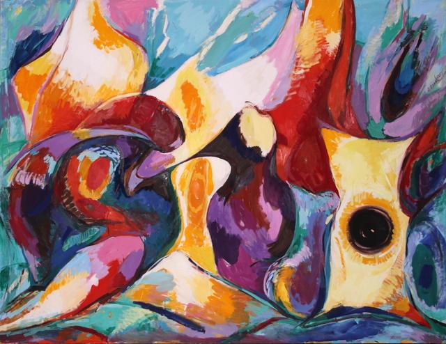 , 'Goris,' 2011-2012, Red Square Gallery