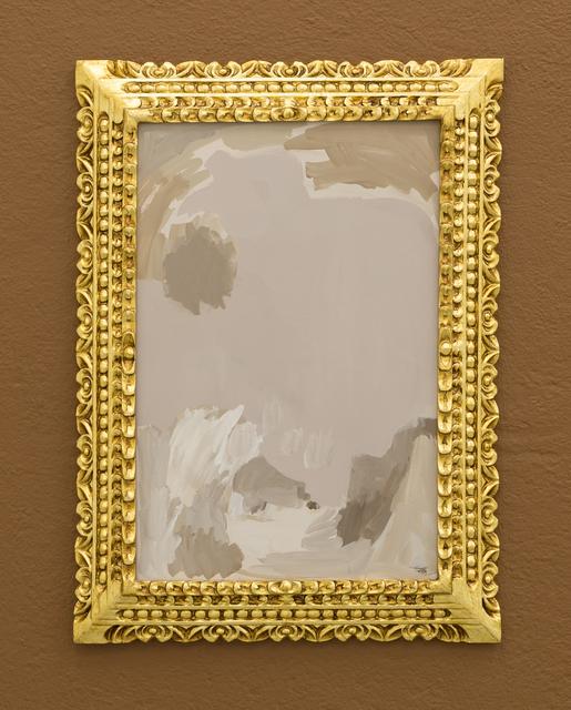 , 'Tente en el aire,' 2018, Barbara Gross