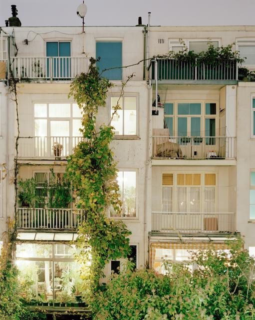 , 'Rear Window: Amsterdam #11,' , Francesca Maffeo Gallery