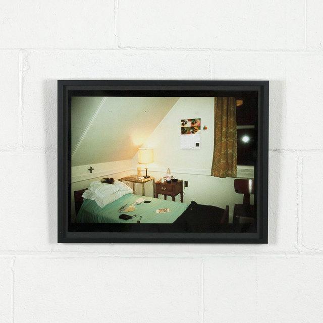 , 'My Room, Halfway House,' 1988, Caviar20