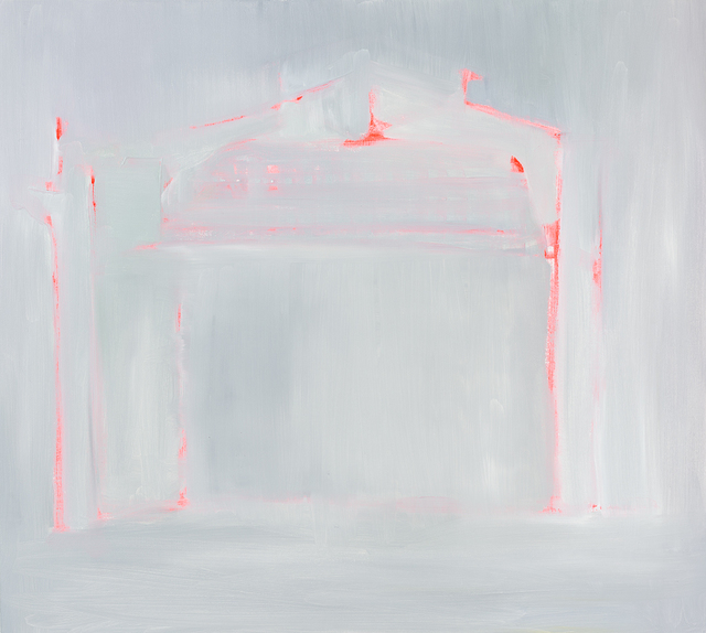 , 'Palais II,' 2016, Artemisa Gallery