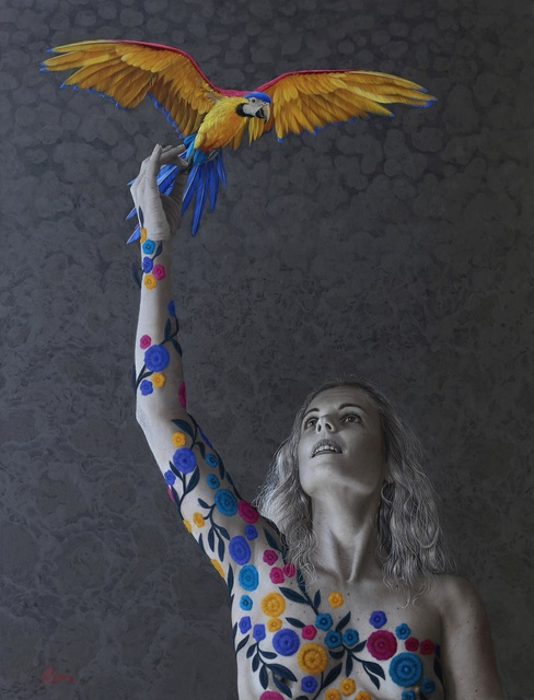 , 'Anhelo,' 2019, Peimbert Art