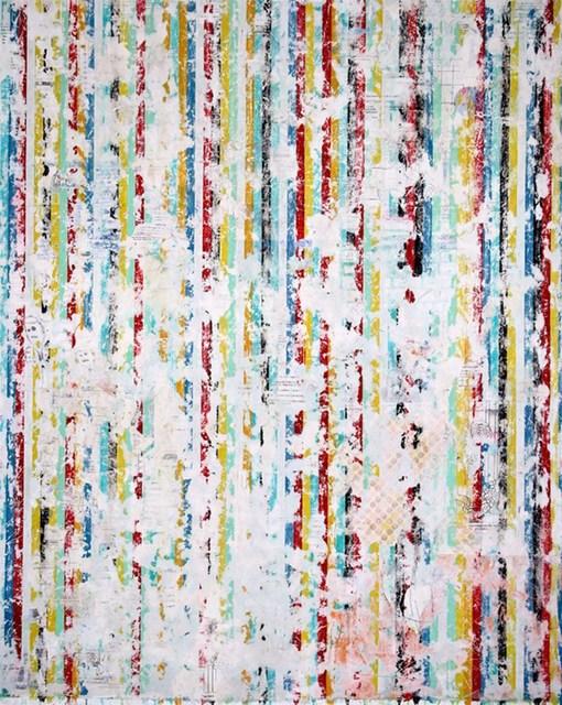 Nicole Charbonnet, 'Erased Riley (No. 16)', 2013, Winston Wächter Fine Art