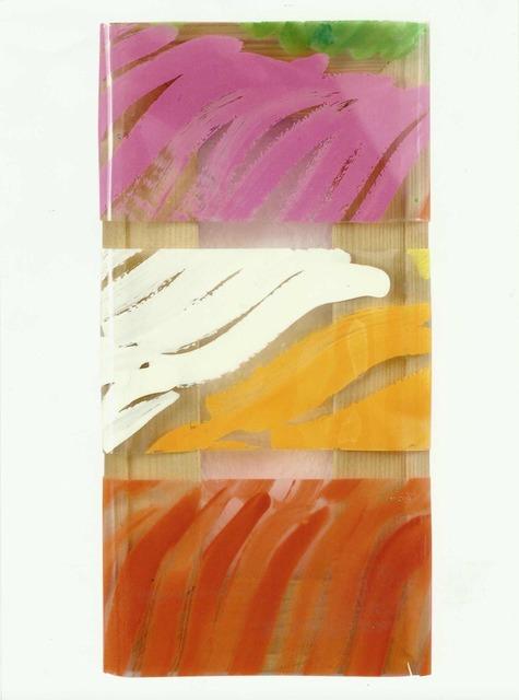 , 'Colori misti,' , Galleria Giovanni Bonelli