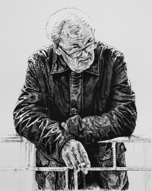 , 'Lev,' 2017, Galerie Droste