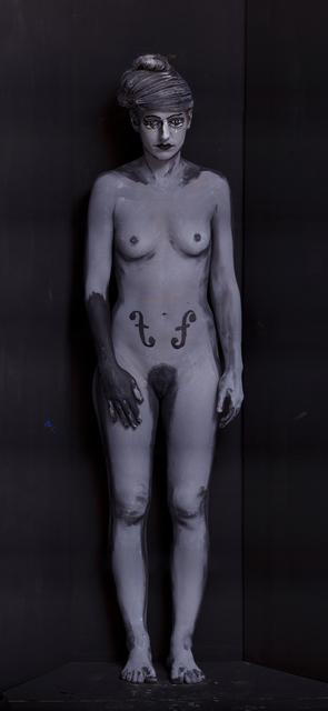, 'Man Ray,' 2011, Metro Pictures