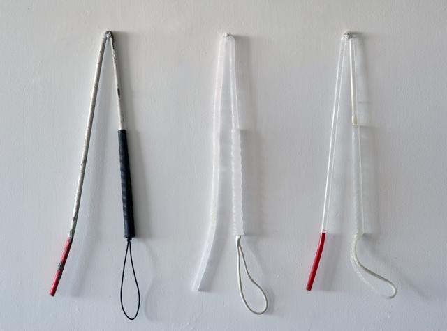 , 'BY FEEL,' 2018, Heller Gallery