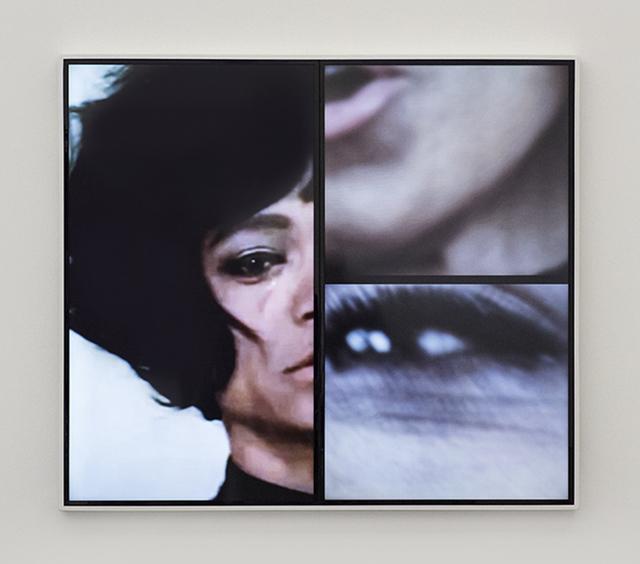 , 'Angelitos Negros,' 2016, Lehmann Maupin