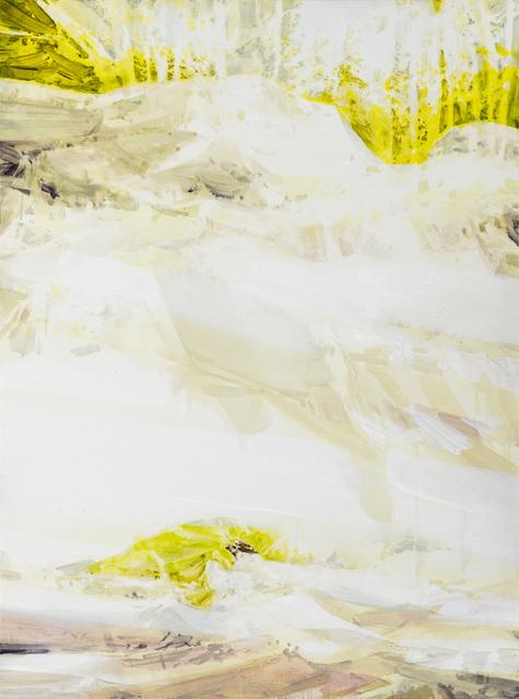 , 'Parallel16,' 2015, Yiri Arts