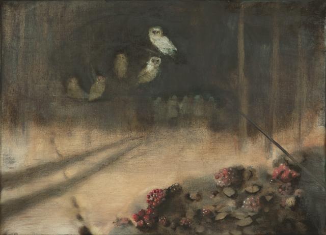 , 'Nocturnal,' , Galerie Huit