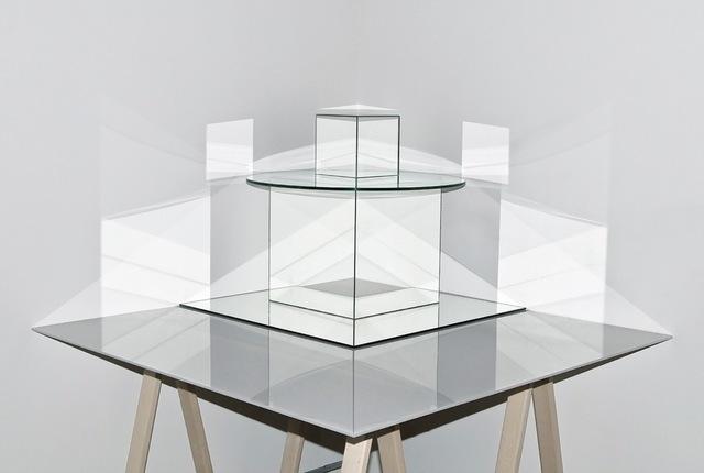 Dominique Teufen, 'Blitzlicht Skulptur #5', 2013, CHRISTOPHE GUYE GALERIE