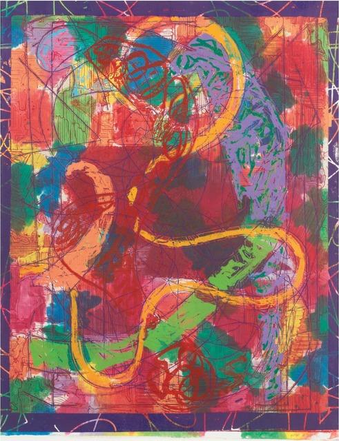 , 'Estoril Five II,' 1982, Anders Wahlstedt Fine Art