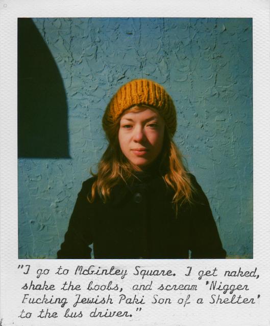 , 'Valentina #3,' , Krista Saunders Scenna