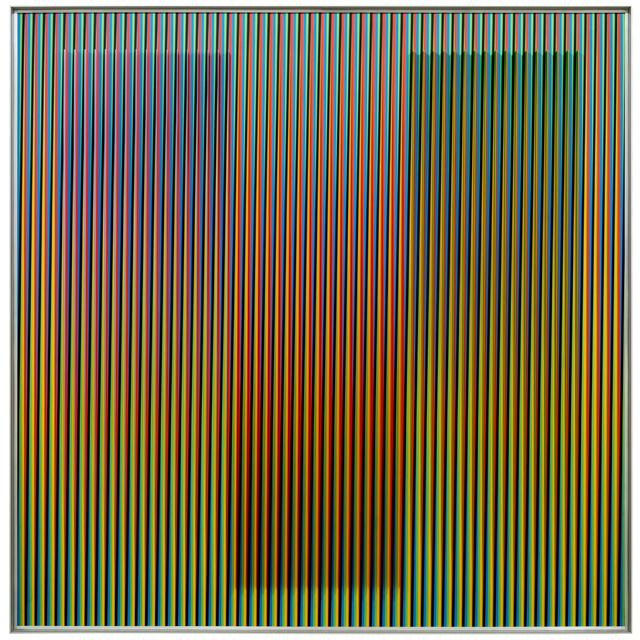 , 'Physichromie Panam 222,' 2015, Galería RGR