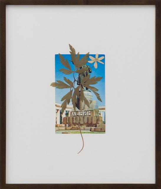 , 'Untitled (#11),' 2012, Galerija Gregor Podnar