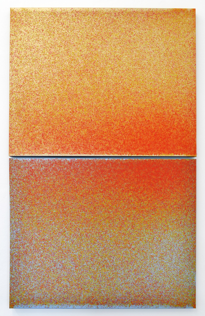 , 'Angeles Crest,' 2015, Marie Kirkegaard Gallery