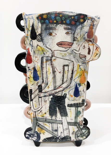 , 'Rubber Soul,' 2018, Duane Reed Gallery