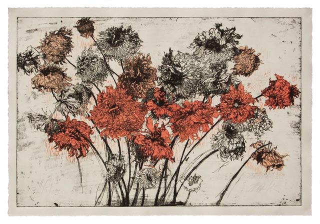 , 'Fall Dahlias II (16/51),' , Chicago Art Source
