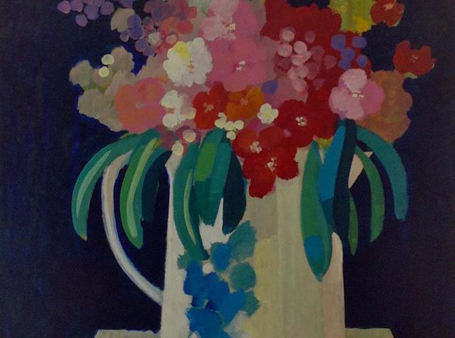 , 'Still Life/ Vase,' , Myriam Nader Haitian Art Gallery