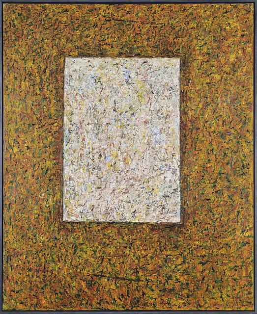 , 'No Title,' 1980-1981, Charles Nodrum Gallery