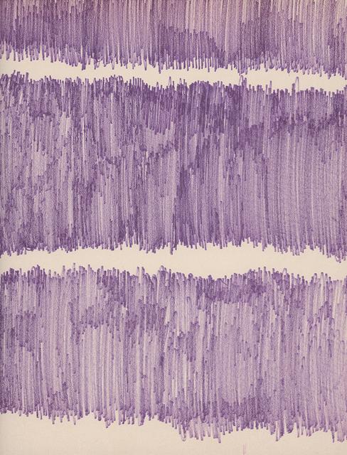 , ' Livre No. 4,' 1974, Cecilia de Torres, Ltd.