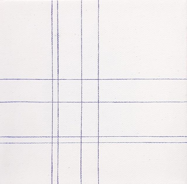 , 'Untitled (9 Squares) 19024,' 2019, Robert Kananaj Gallery