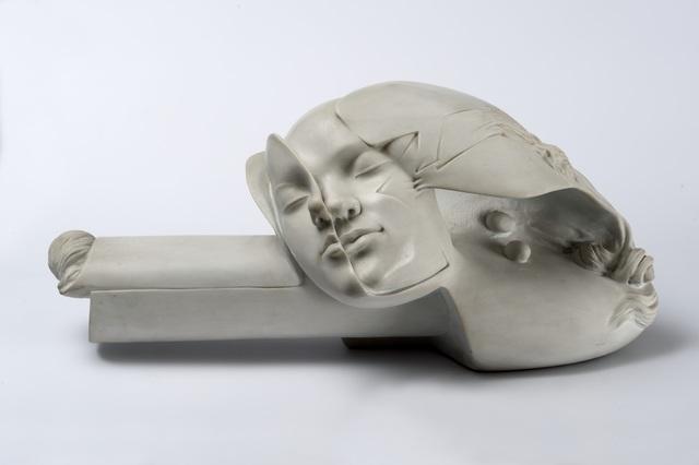 , 'I Nidi di Federica,' 1982-1983, Accesso Galleria