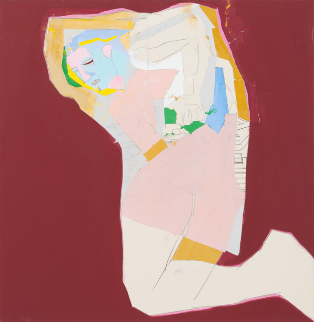 , 'Prince Picasso,' 2017, Charim Galerie