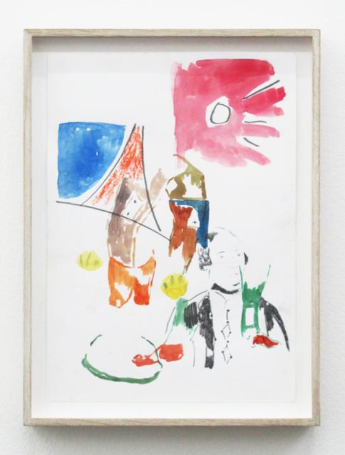 Jon Pilkington, 'Untitled', 2017, V1 Gallery