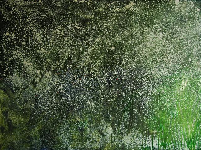 , 'Lost In Sweetwater,' 2017, Bill Lowe Gallery
