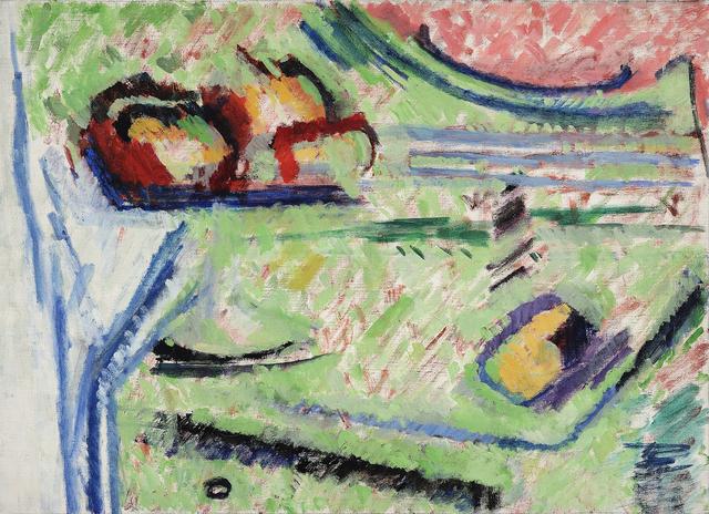 , '(Still Life),' 1940-1944, Charles Nodrum Gallery