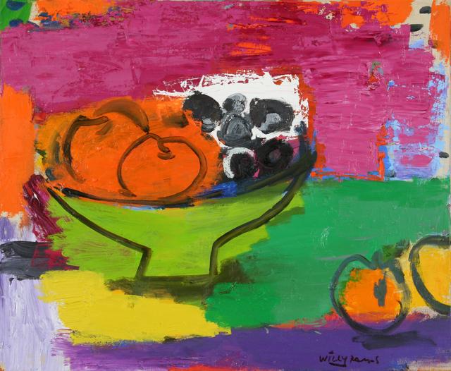 , 'Frutas,' , Odon Wagner Gallery