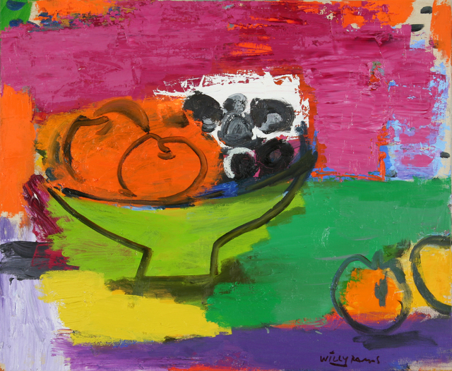 , 'Frutas,' , Odon Wagner Contemporary