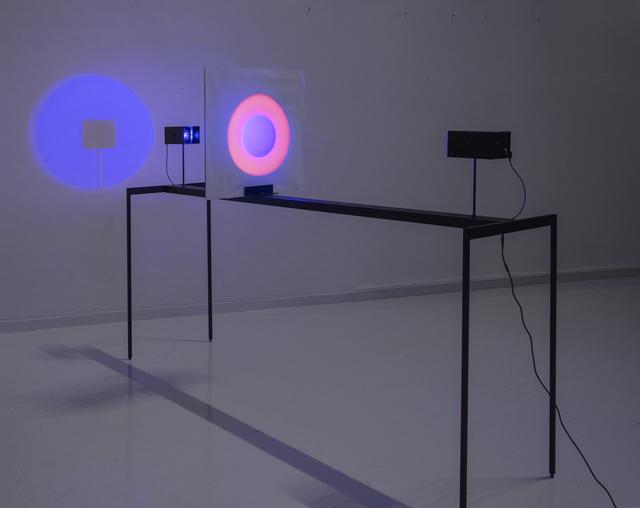 , 'Colour Mixer,' 2015, Galerie Anhava