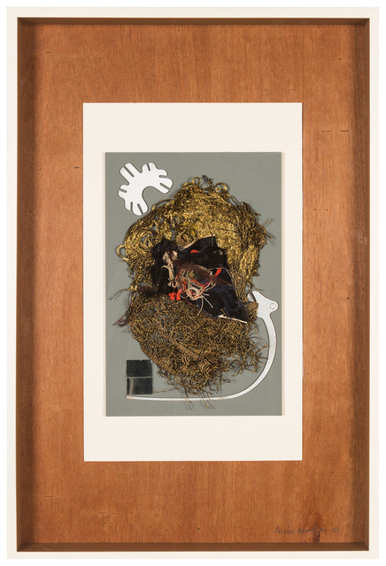 , 'Untitled ,' 1983, Locks Gallery