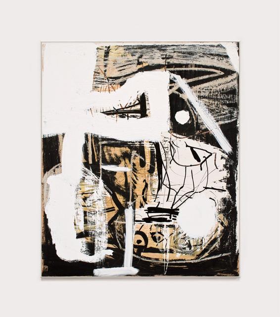 , 'White Corner,' , Anima-Mundi