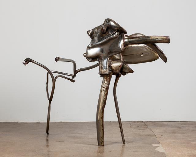 , 'Opposed Forms ,' 1974, Kavi Gupta