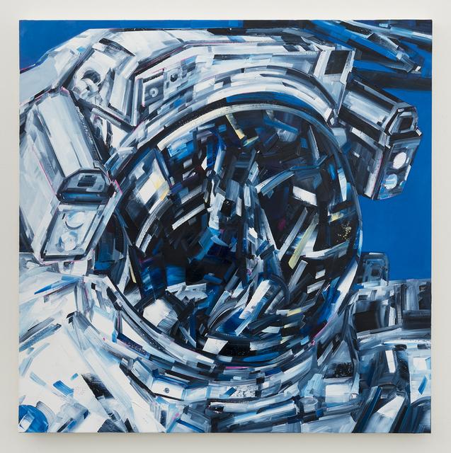 , 'Commander,' 2016, Joshua Liner Gallery