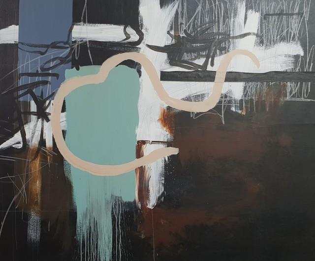 Richard Ketley, 'Home is where the heart is', 2019, 99 Loop Gallery