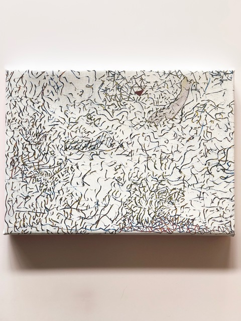 , 'Odyssey,' 2018, Ruiz-Healy Art