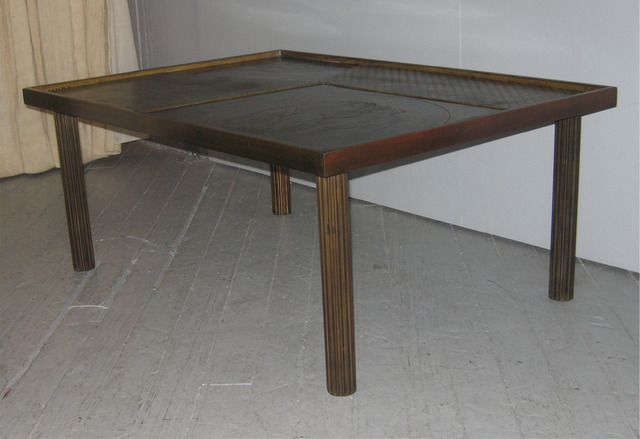 , 'Hellenic Memories Coffee Table,' ca. 1960, Cristina Grajales Gallery