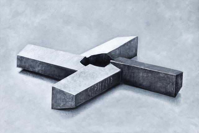 , 'FW 1,' 2018, Lukas Feichtner Gallery
