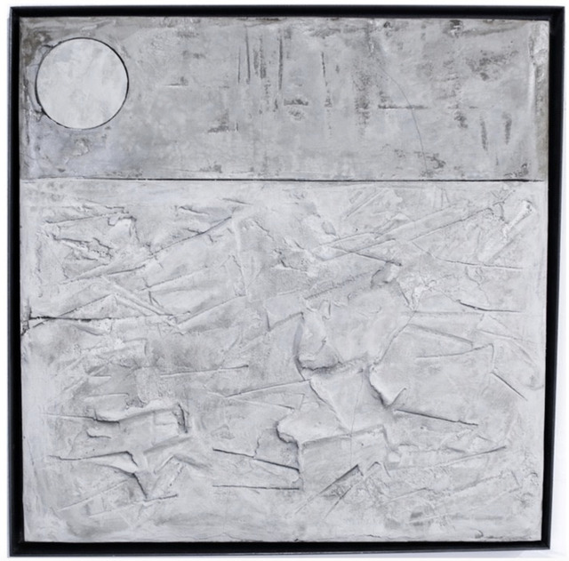 , 'Untitled Concrete 002,' 2018, FF-1051 Gallery